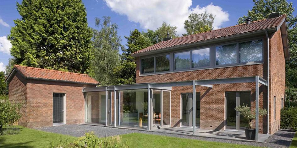 Driebergen villa