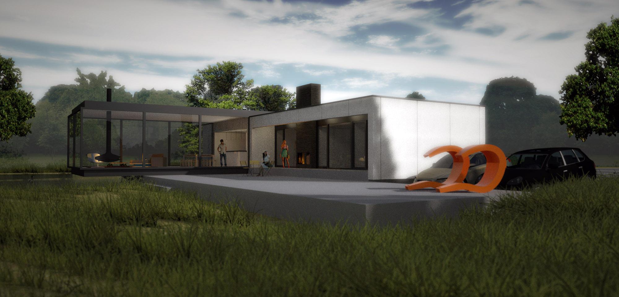 Villa Vechtdal – De Ontwerpdivisie